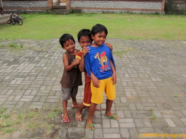 Остров Бали, фото