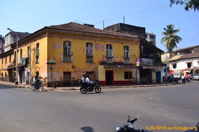 Индия, фото