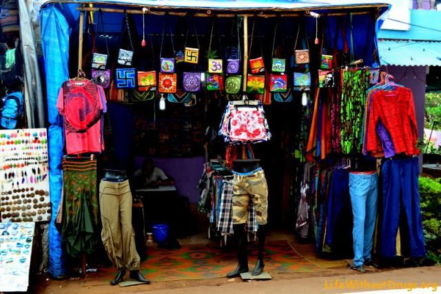рынок в Арамболе