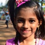 Керала. Кочи — маленькая гавань из специй, улыбок и детей.