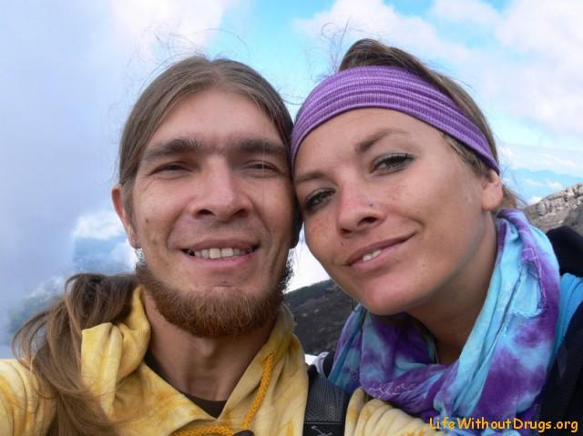 Костя и Лена