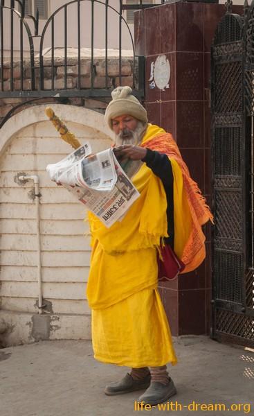 Вся правда об Индии - разрушаем стереотипы!