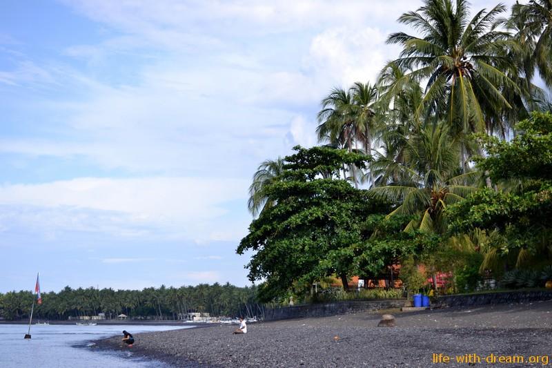 Бондалем Бали