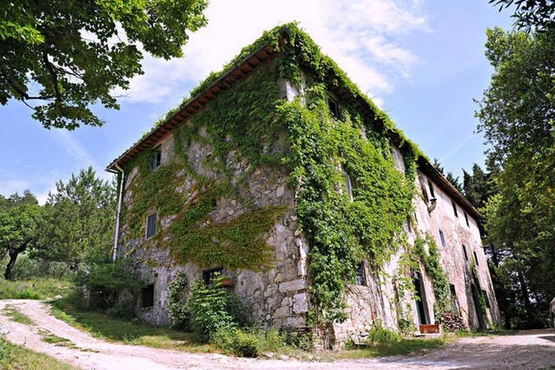 Airbnb аренда домика в Тоскане