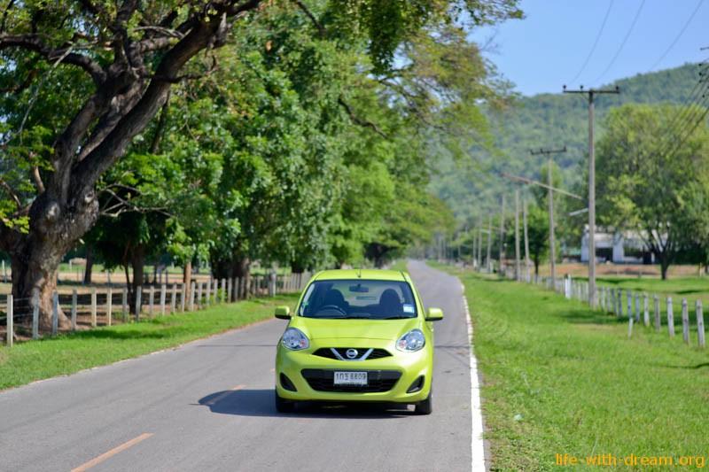 Аренда авто на Пхукете - наш опыт