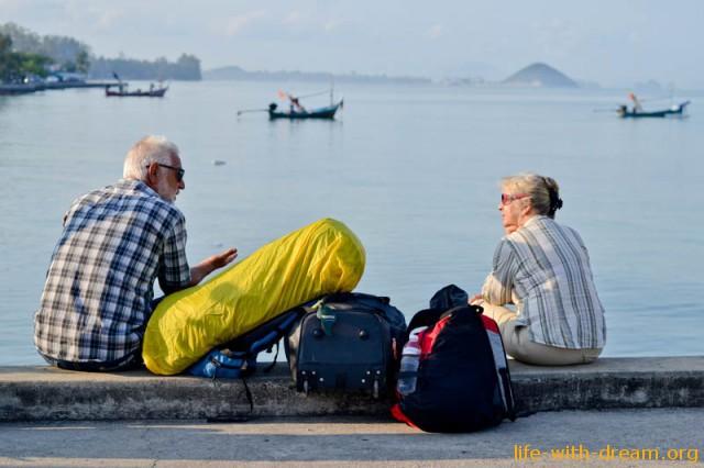 Рюкзак или чемодан - что использовать в путешествии?