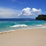 Паданг Бай. Лучшие пляжи Бали для отдыха с детьми.
