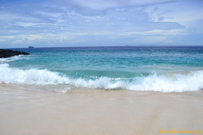 Лучшие пляжи Бали для отдыха с детьми