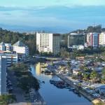 За индонезийской визой в Кота Кинабалу. Полезная информация.