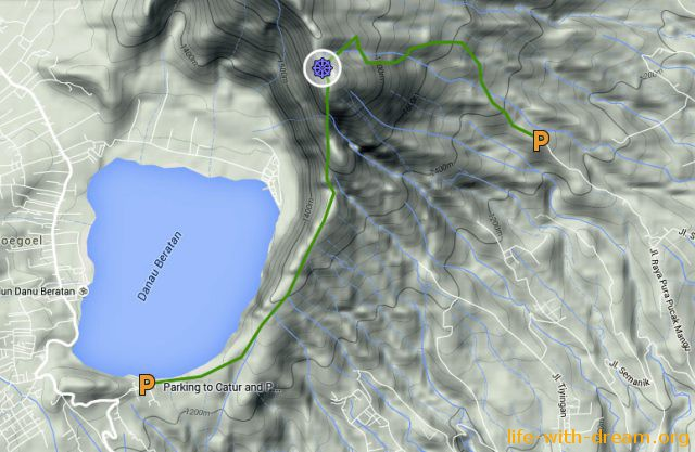 map-track-to-catur