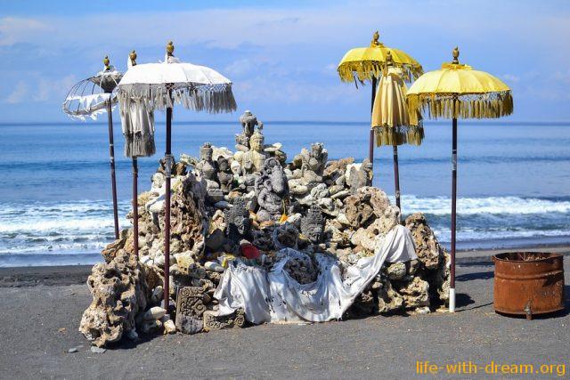Самостоятельная экскурсия по Бали. Маршрут одного дня: Юго-восток острова.