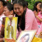 Мы в Таиланде, почему мы тут? Большие события пришли в страну улыбок.