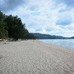 Пляж Банг Тао (Bang Tao beach) — шесть километров спокойствия на Пхукете.