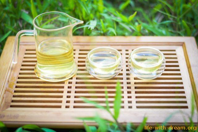 Про чайные церемонии и настоящий китайский чай от Григория Потемкина