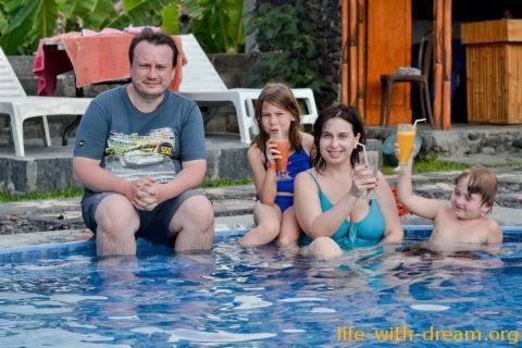 Консультация: отдых на Бали