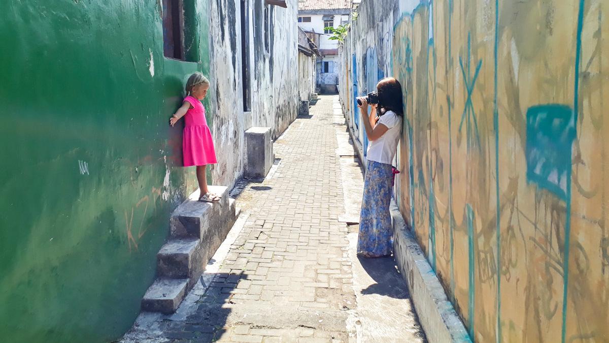 Джокьякарта, фото