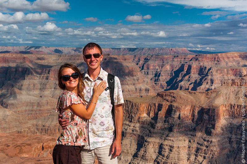 Жизнь в путешествиях. Интервью с Алексеем и Марией Глазуновыми, блогерамиlife-in-travels.ru