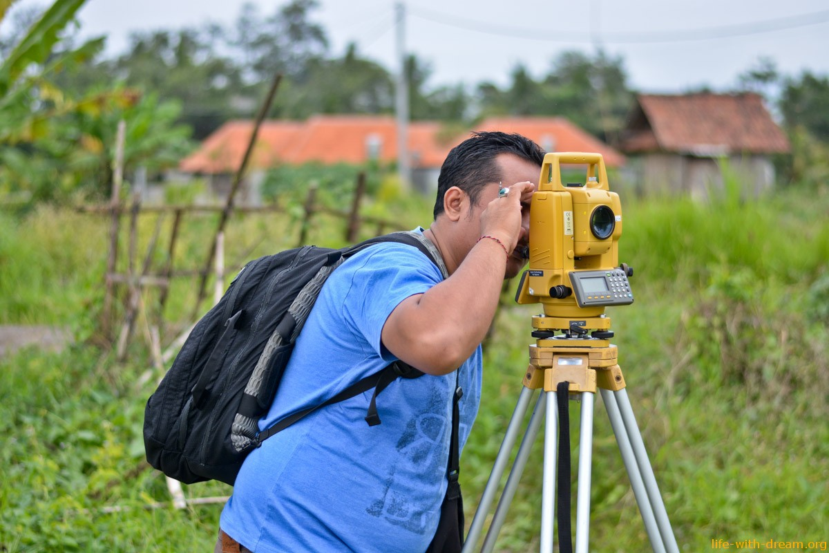 Как построить свой дом на Бали. Начало. Аренда земли.