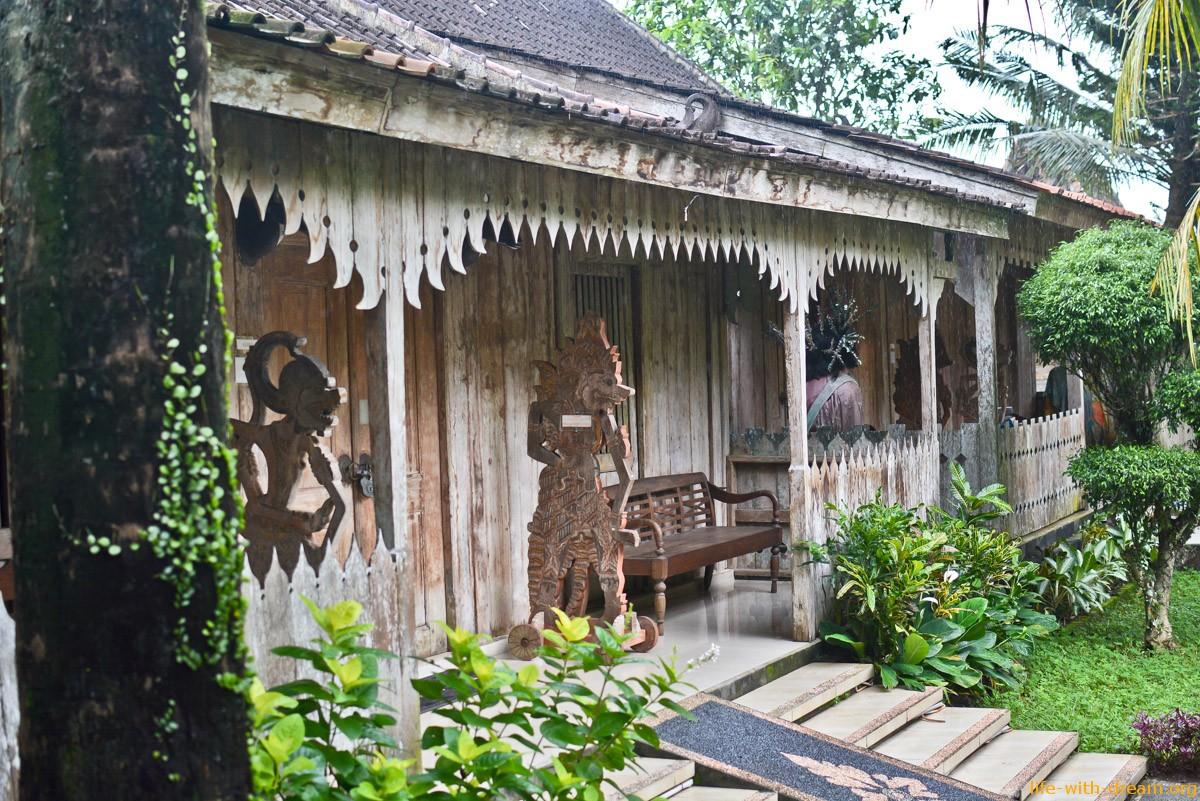 Как построить свой дом на Бали. Идея и проект.