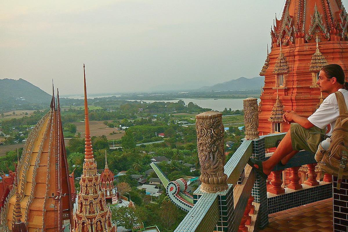 5 безвизовых стран Азии для увлекательных путешествий.