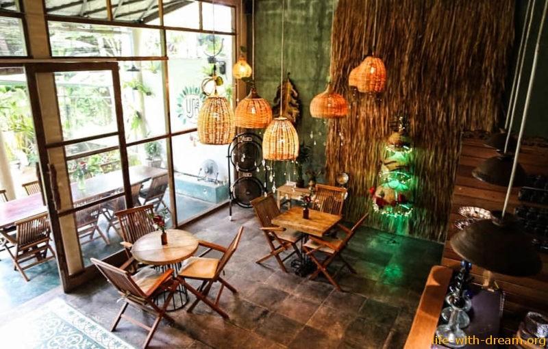 Как открыть ресторан на Бали. Опыт от Юша-бейкери (Usha Bakery).