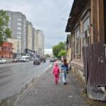 Иваново — город невест, студентов и первой русской революции.